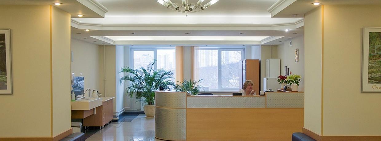 Стоматологическая поликлиника 33 карта