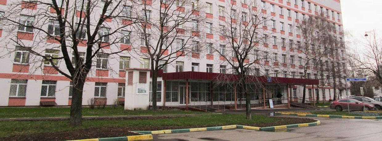 Докшицкая центральная районная больница вакансии