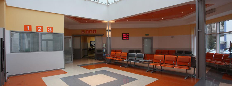 Областная больница тверь неврологическое отделение телефон
