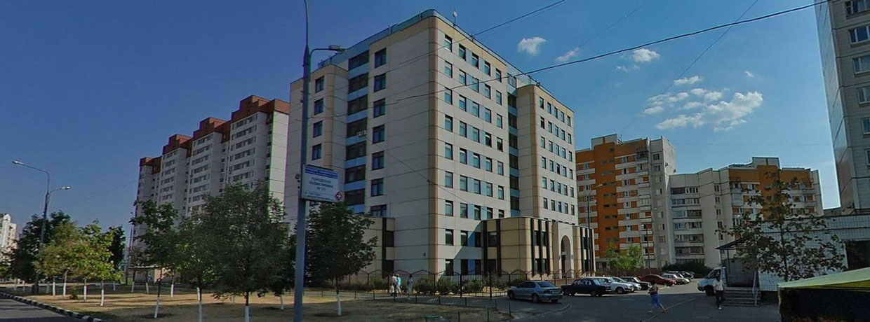 52 городская больница платное отделение
