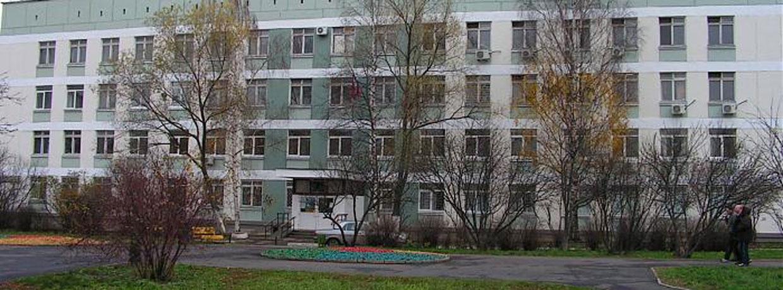 Больница no 7 донецк