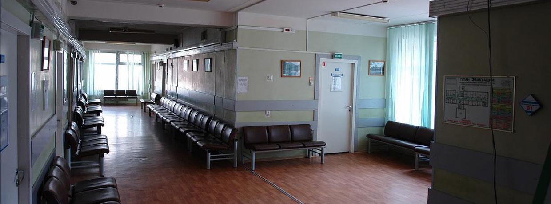 Детские поликлиники брянска адреса