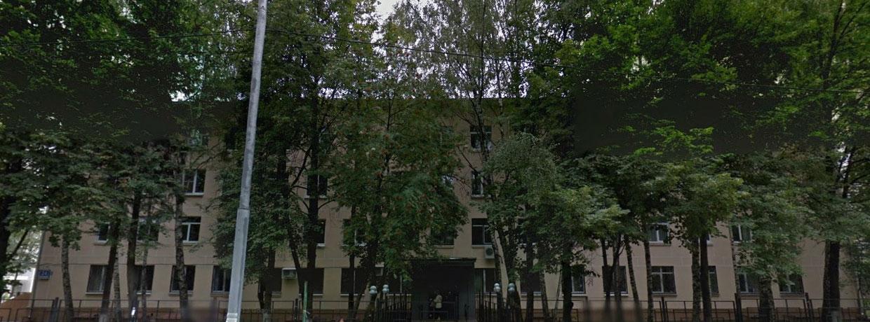 Клиника москва речной вокзал