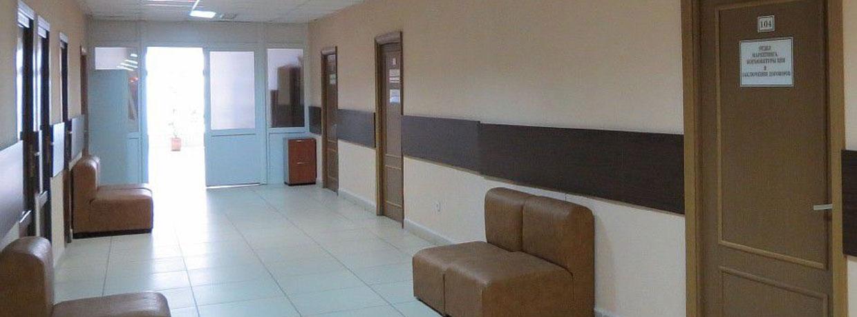Детская больница города троицка челябинской области
